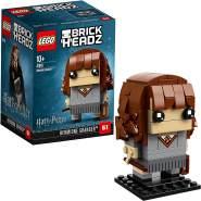 LEGO BrickHeadz 41616 'Hermione Granger', 127 Teile, ab 10 Jahren