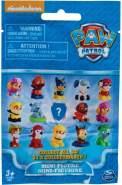 Spinmaster - Paw Patrol - Mini Spielfiguren zum Sammeln   im Blindpack   1 Figur, zufällige Auswahl