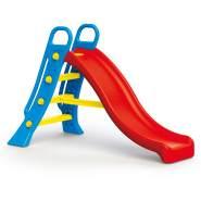 BabyGO 'Big Water Slide' Wasserrutsche, blau/rot