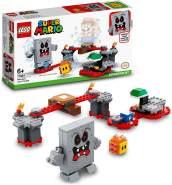 LEGO Super Mario - Wummps Lava-Ärger 71364 - Erweiterungsset