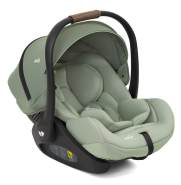 Joie 'i-Level' Babyschale 2020 Laurel 0 bis 13 kg (Gruppe 0+), inkl. i-Base LX