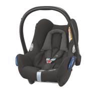 Maxi-Cosi Babyschale CabrioFix Black Grid 0-13 kg (Gruppe 0+)