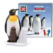 Tonies - Was ist Was - Pinguine / Tiere im Zoo