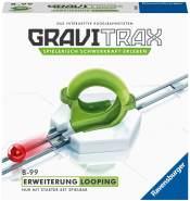 Ravensburger GraviTrax Erweiterung Looping - Ideales Zubehör für spektakuläre Kugelbahnen, Konstruktionsspielzeug für Kinder ab 8 Jahren