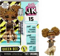 MGA Entertainment L.O.L. Surprise J.K. Doll - Queen Bee - Spielfigur, Puppe