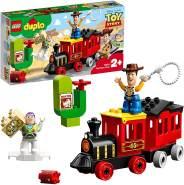 LEGO DUPLO 10894 Disney Pixar 'Toy-Story-Zug', 21 Teile, ab 2 Jahren