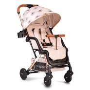 Cangaroo 'Mini' Kinderwagen Beige