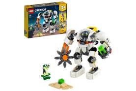 LEGO® Creator 31115 'Weltraum-Mech', 327 Teile, ab 7 Jahren