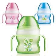 MAM Starter Cup 150 ml Trinklernbecher, keine Farbauswahl möglich