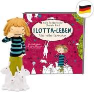 Tonies Mein Lotta-Leben 'Alles voller Kaninchen', Hörfigur mit ca. 69 Minuten Spielzeit, ab 8 Jahren