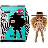 MGA Entertainment L.O.L. Surprise OMG Doll Series 3- Da Boss - Spielfigur, Puppe