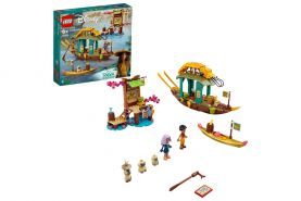 LEGO® Disney 43185 'Bouns Boot', 247 Teile, ab 6 Jahren