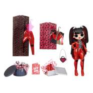 L. O. L. Surprise OMG Doll Series 4- Spicy Babe