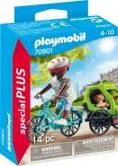 Playmobil Special Plus 70601 'Fahrradausflug', 14 Teile, ab 4 Jahren