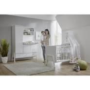 Schardt 'Holly White' 2-tlg. Babyzimmer-Set