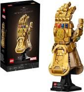 LEGO Marvel Super Heroes 76191 'Infinity Handschuh', 590 Teile, ab 18 Jahren