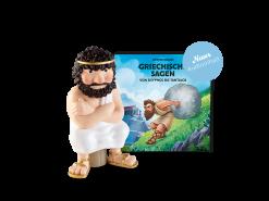 Tonies 'Griechische Sagen (Relaunch)', Hörfigur mit 100 Minuten Spielzeit, ab 7 Jahren