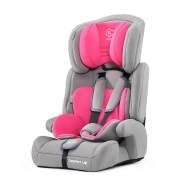 Kinderkraft 'Comfort UP' Autokindersitz Pink, 9 bis 36 kg (Gruppe 1/2/3), mit Seitenaufprallschutz, 5-Punkt-Sicherheitsgurt