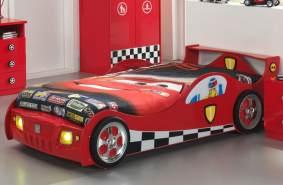 Vipack Autobett Monza 90x200