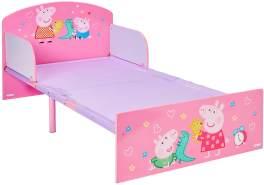 Worlds Apart Peppa Pig Kinderbett 70x140