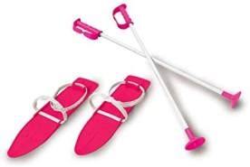 Snow Play Ski Alpin 1st Step 40cm pink