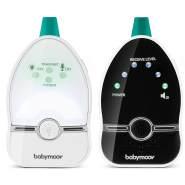 Babymoov 'EASY CARE' Babyphone, Digital Green Technologie (strahlungsarm), 500 m Reichweite