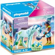 Playmobil Fairies 70656 'Einhorn mit Heiler-Fee' 32 Teile, ab 4 Jahren