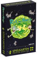 Rick & Morty (Spielkarten)