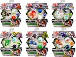 Spin Master 'Bakugan Starter Pack' Serie 2, ab 6 Jahren, sortiert - 1 Stück, Auswahl erfolgt zufällig