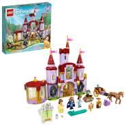LEGO Disney Princess 43196 'Belles Schloss', 505 Teile, ab 6 Jahren