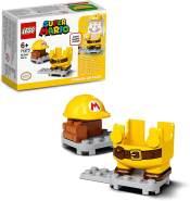 LEGO Super Mario - Baumeister-Mario - Anzug 71373