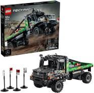 Lego Technic 42129 '4x4 Mercedes-Benz Zetros Offroad-Truck', 2110 Teile, ab 12 Jahren
