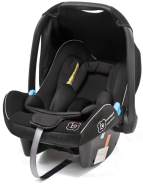 BabyGO 'Travel XP' Babyschale in Schwarz, 0-13 kg (Gruppe 0+)