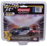 "Carrera GO!!! Chevrolet Corvette C7. R GT3 ""Callaway Competition USA, No. 26"""