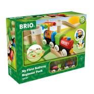 BRIO 'Mein erstes Bahn Spiel Set' 33727