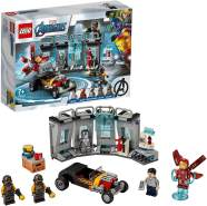 LEGO Marvel Super Heroes - Iron Mans Arsenal 76167