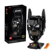 LEGO DC Batman 76182 'Batman™ Helm', 410 Teile, ab 18 Jahren