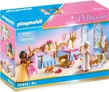 Playmobil Princess 70453 'Schlafsaal', 73 Teile, ab 4 Jahren