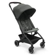 Joolz 'Aer' Buggy 2020 Mighty Green, Gestell Schwarz