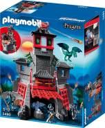Playmobil Dragons 5480 'Geheime Drachenfestung', 102 Teile, ab 5 Jahren