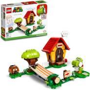 LEGO Super Mario 71367 'Marios Haus und Yoshi - Erweiterungsset', 205 Teile, ab 6 Jahren