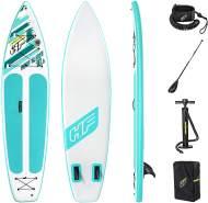 Bestway 'SUP Touring Board-Set, Aqua Glider', 322 x 79 x 12 cm, max. belastbar bis 110 kg, mit Paddel