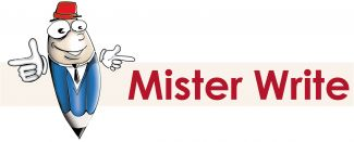 Mister Write